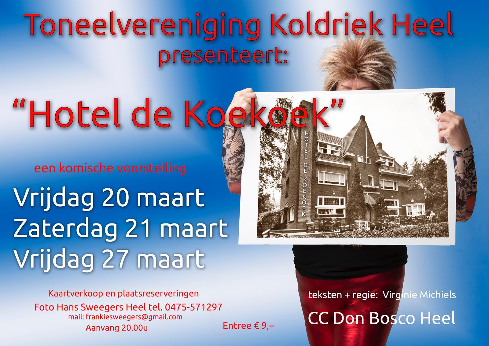 hotel-de-koekoek-affiche